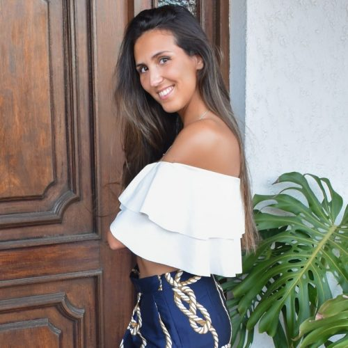 Andreia Melo